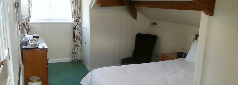 accommodation   single