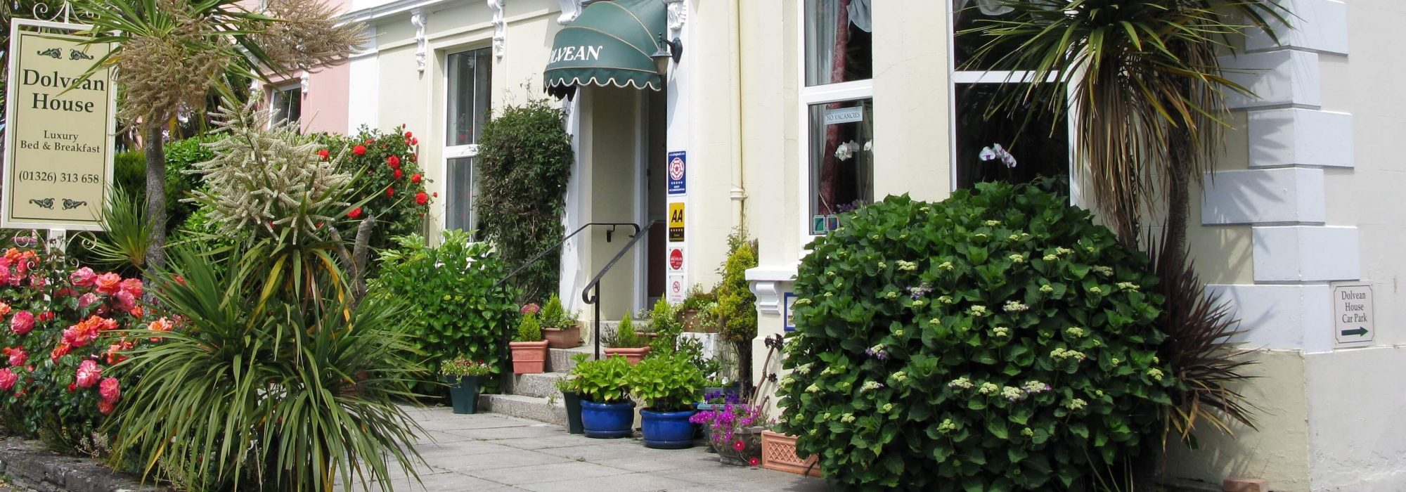 Bed & Breakfast Falmouth