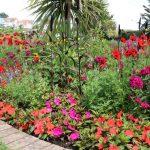 Quenn Mary Garden