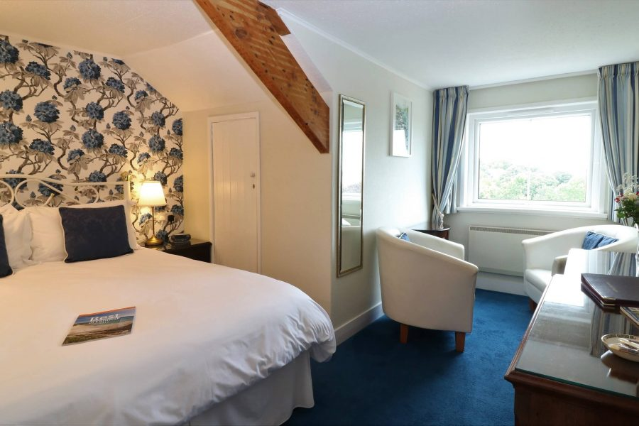 Bed & Breakfast | Superior Double room