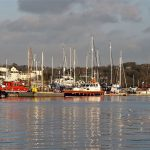 Falmouth | Inner Harbour 2