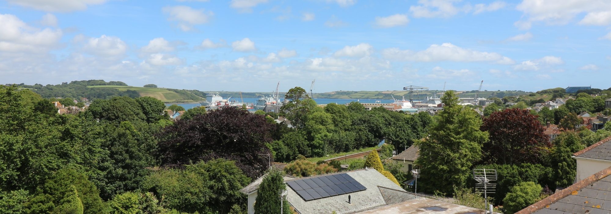 Bed & Breakfast Accommodation | Falmouth