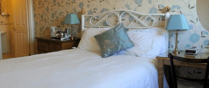 standard double room dolvean house-2
