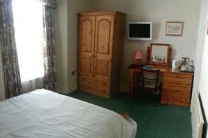 Double Room / Ensuite