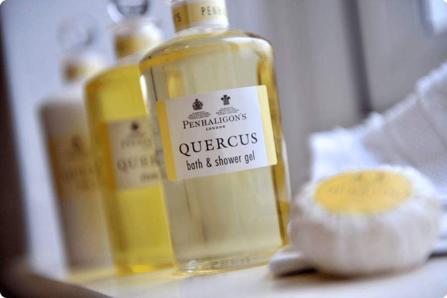 Penhaligen Toiletries