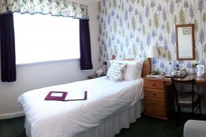 Arwenack Room/ Single room