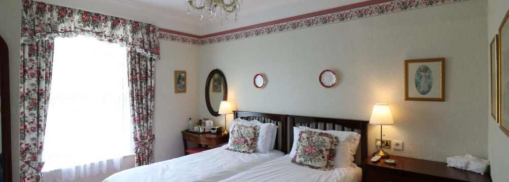 Accommodation | Twin Room