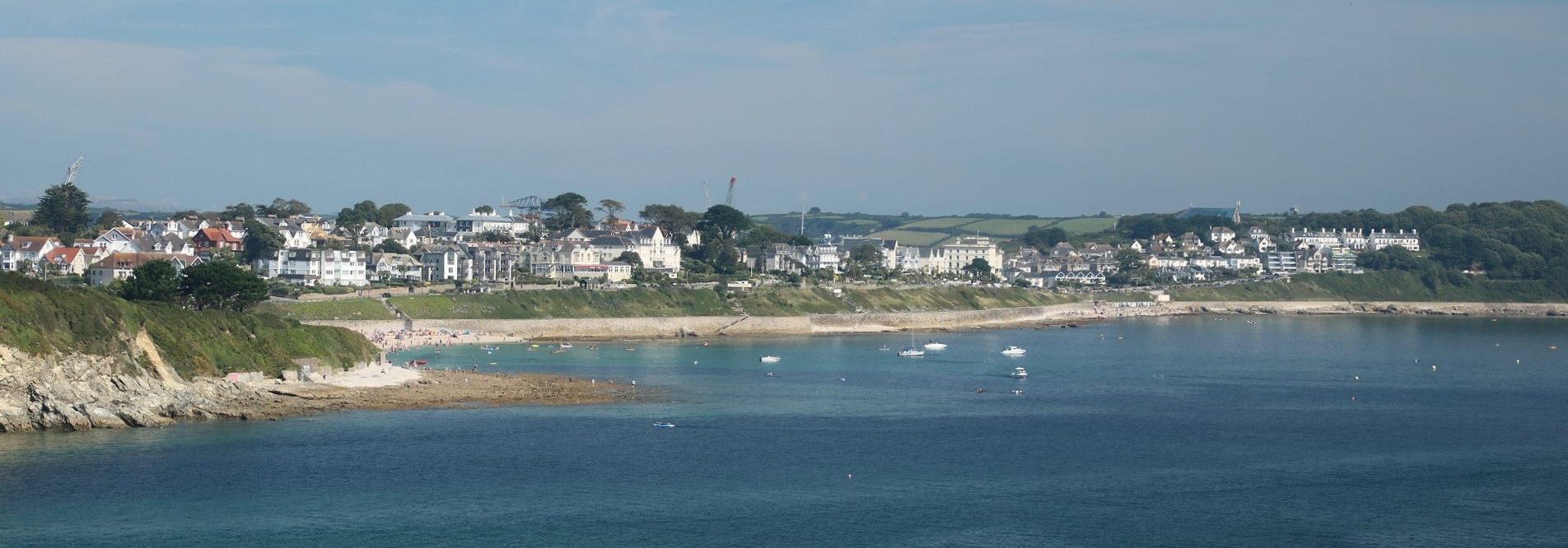Bed and Breakfast in Falmouth