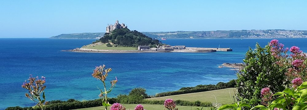 St.Michaels Mount